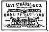 Levi's Vintage Clothing из Турции