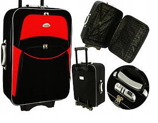 Чемодан сумка RGL 773 (большой). Разные цвета.