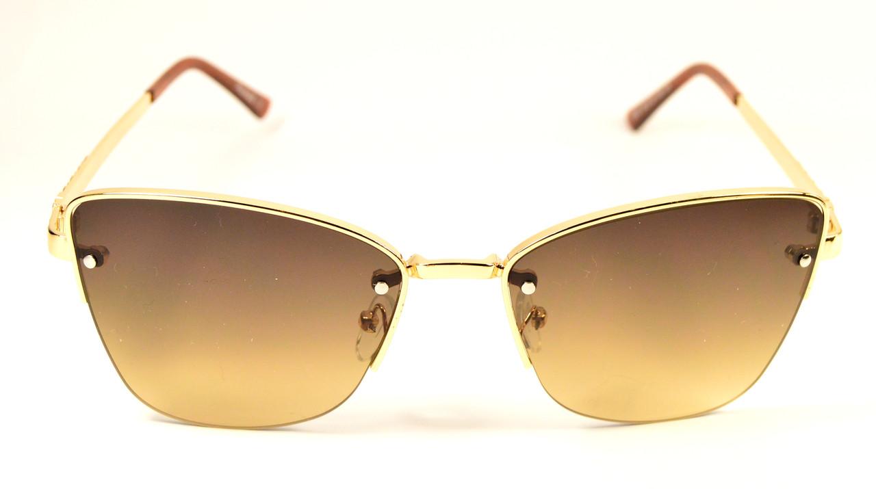 Модные солнцезащитные очки (9346 С2)