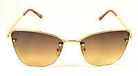 Модные солнцезащитные очки (9346 С2), фото 1