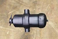 Гидроцилиндр подъема кузова ЗИЛ 5-ти штоковый (шарнир) цапфы (бугеля)