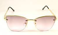 Модные солнцезащитные очки (9346 С3), фото 1