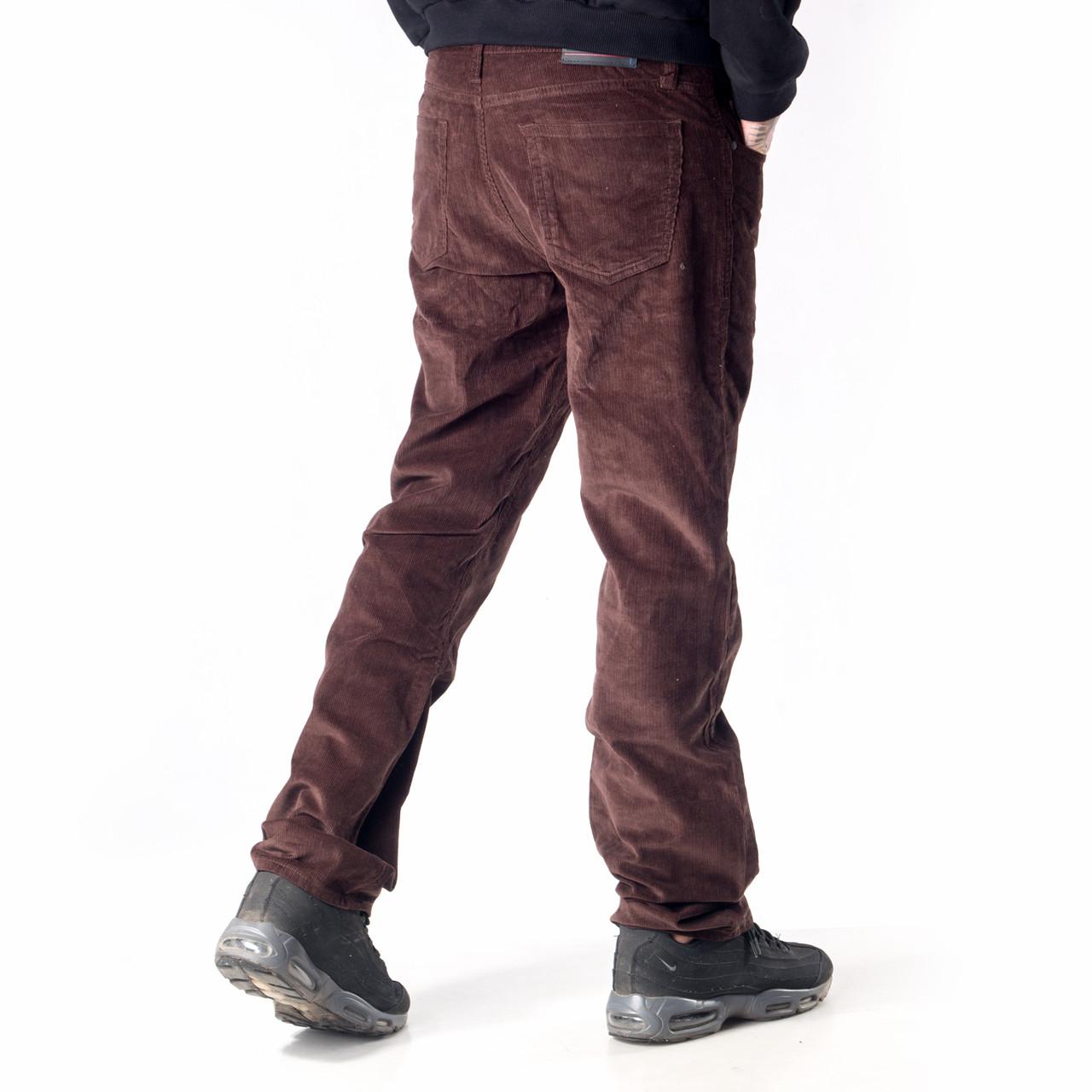 3eb81cb2c7e Купить джинсы вельветовые мужские коричневые и чёрные в украине(Киев ...