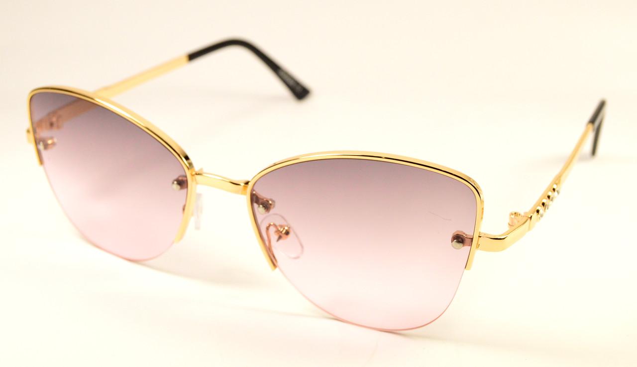 Женские солнцезащитные очки (9349 С3)