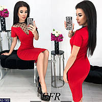 739e43be2ff Платье женское красное (молния) в категории платья женские в Украине ...