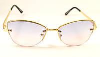 Женские солнцезащитные очки (9349 С4), фото 1