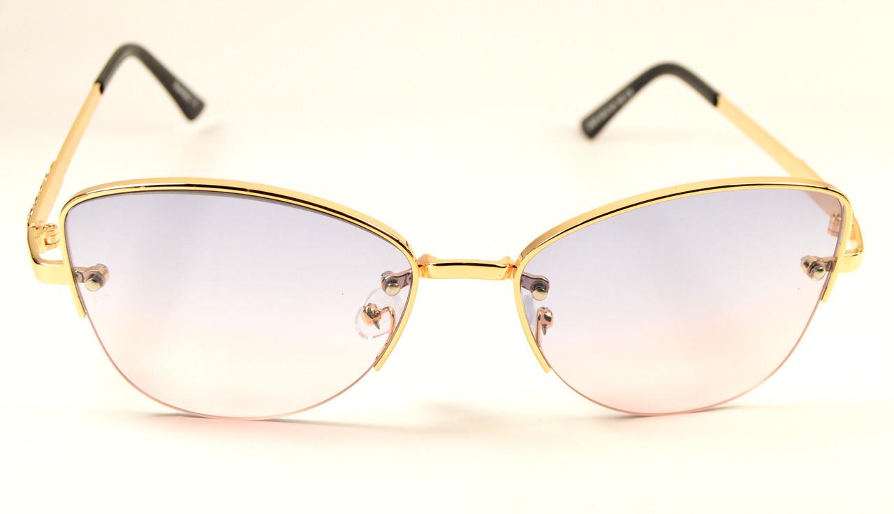 Женские солнцезащитные очки (9349 С4)