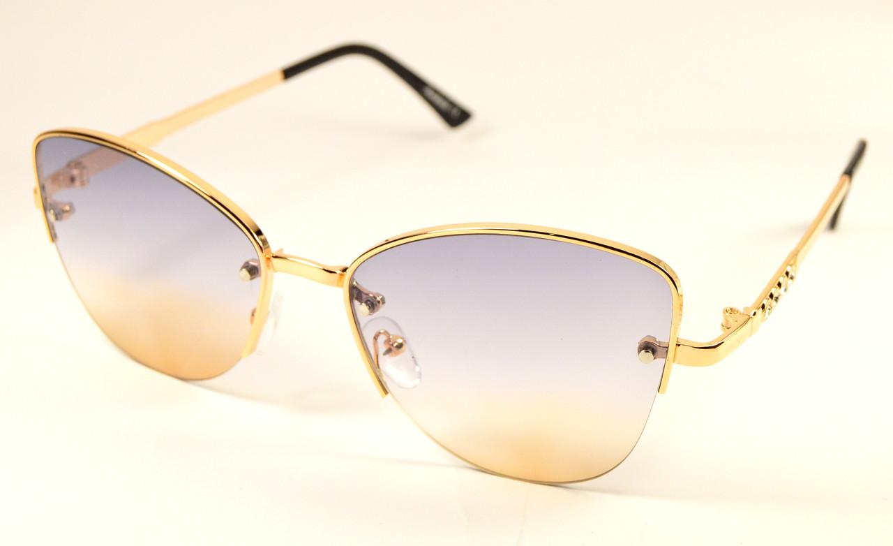 Женские солнцезащитные очки (9349 С6)