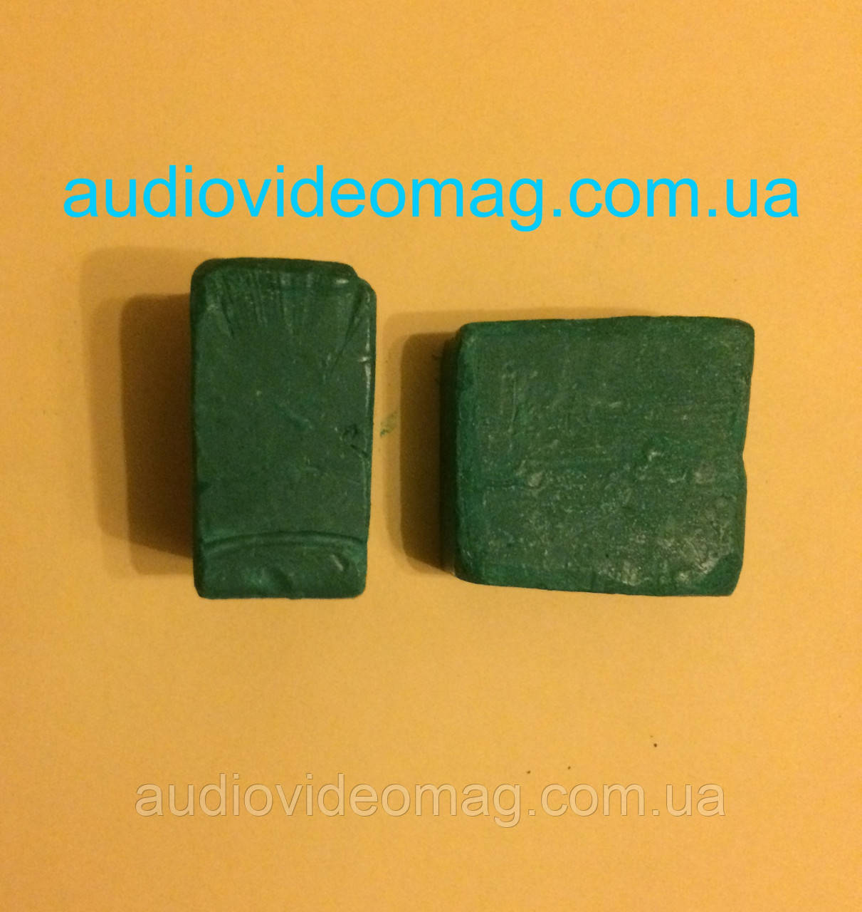 Полировальная паста ГОИ №3 (средняя), 90 грамм