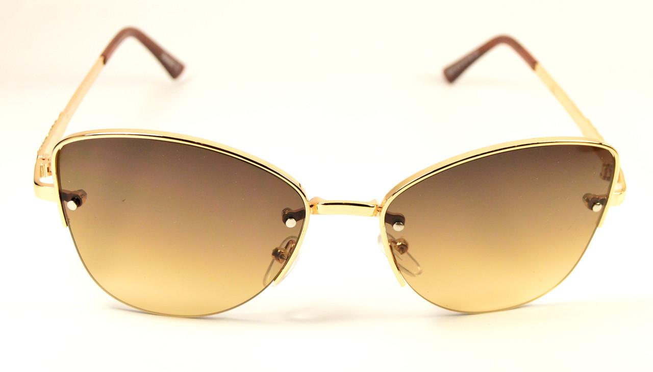Женские солнцезащитные очки (9349 С2)