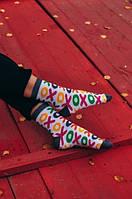 Носки женские Stinky Buddy 36-40р, Cross-zero, фото 1