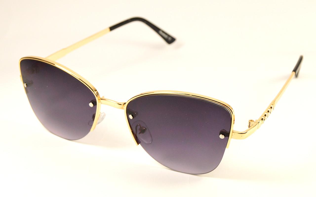 Женские солнцезащитные очки (9349 С1)