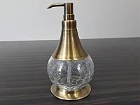 Freestand Дозатор для жидкого мыла 630A KUGU, фото 1