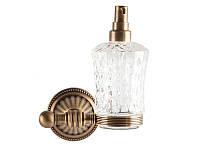 Hestia antique Дозатор для жидкого мыла 914A KUGU, фото 1