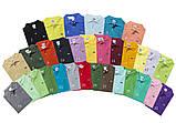 Lacoste 100% хлопок РАЗНЫЕ цвета женская футболка поло лакоста, фото 2