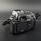 Nikon D80 body, фото 3
