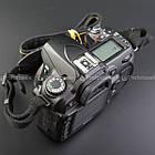 Nikon D80 body, фото 4