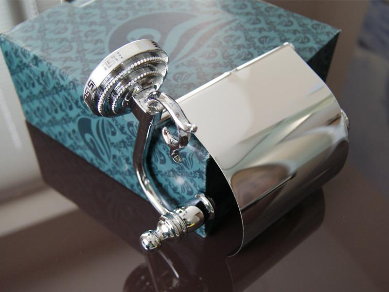 Versace Держатель для туалетной бумаги 211C KUGU
