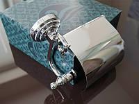 Versace Держатель для туалетной бумаги 211C KUGU, фото 1