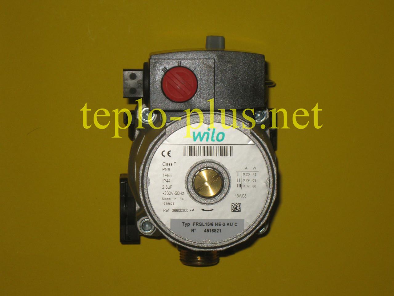 Насос Wilo 39820900 Ferroli Domina C28 N, F28 N, Diva C28, F28, Domiproject C32D, F32D, Domitech C32, F32