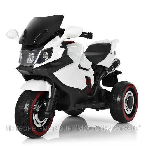 Детский электромотоцикл BAMBI  M 3680L-1