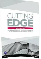 Английский язык /Cutting Edge/ Workbook+key. Тетрадь к учебнику, Advanced / Pearson