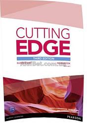 Английский язык /Cutting Edge/ Workbook+key. Тетрадь к учебнику, Elementary / Pearson