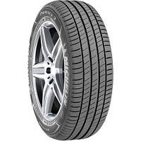 Шины Michelin Primacy 3 215/45 R17 87W