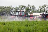 Жидкое азотнофосфорное калийное удобрение для Пшеницы Ячменя Просо ЖКУ 14:18:0 + Микроэлементы. Норма 3-5л/га., фото 3