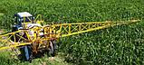 Жидкое азотнофосфорное калийное удобрение для Пшеницы Ячменя Просо ЖКУ 14:18:0 + Микроэлементы. Норма 3-5л/га., фото 4