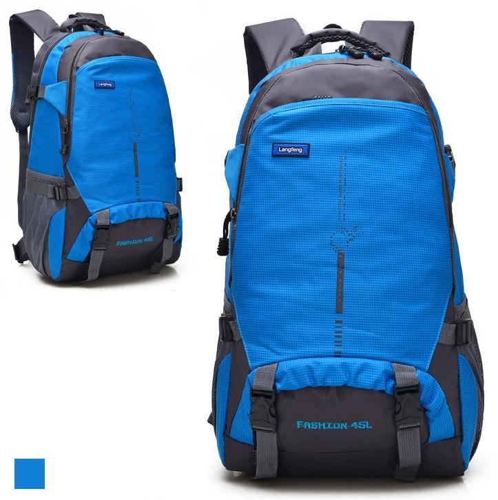 Рюкзак туристический Langfeng 45