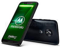 Смартфон MOTOROLA Moto G7 Play 2 / 32GB Deep Indigo