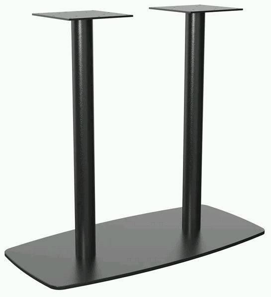 Подстолье для стола Новара Дабл Подробнее: https://kabaremebel.com.ua/p85389712-podstole-dlya-stola.html