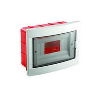 Внутренний щиток на 8 автоматов Viko