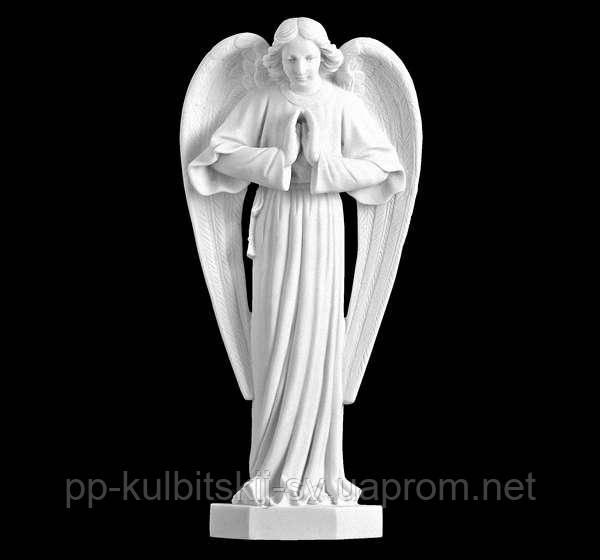 Скульптура Ангела на памятник J6339D