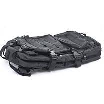 Рюкзаки Assault  Sturm Mil - Tec, 36 літрів. Black, фото 3