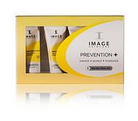 IMAGE Skincare Солнцезащитный пробный набор PREVENTION+ Trial Kit 4х7г