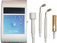 """Аппарат для микротоковой терапии """"МВТ-01 МТ"""" в трех модификациях"""
