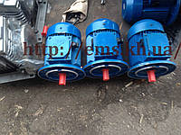 Электродвигатель АИР132М6 7,5 кВт  1000 об/мин