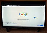"Телевизор SmartTV SONY 32"" 4K 3840x2160,LED, IPTV, Android 9, T2, WIFI, USB, HDMI КОРЕЯ!, фото 4"