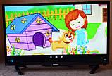 "Телевизор SmartTV SONY 32"" 4K 3840x2160,LED, IPTV, Android 9, T2, WIFI, USB, HDMI КОРЕЯ!, фото 9"