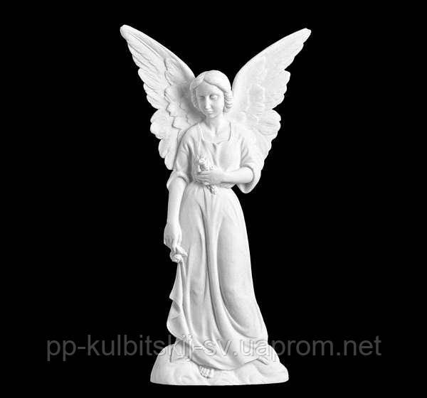 Скульптура ангелів для памятників J6348D