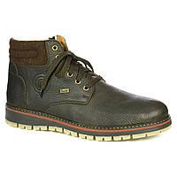 Повседневные ботинки Rieker F4120-25, код: 2003, последний размер: 40