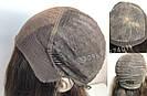 Уценка! Парик из натуральных волос с имитацией кожи головы, фото 9