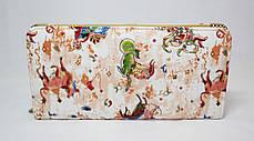 Женский клатч-кошелек Shaishi 7805, фото 3