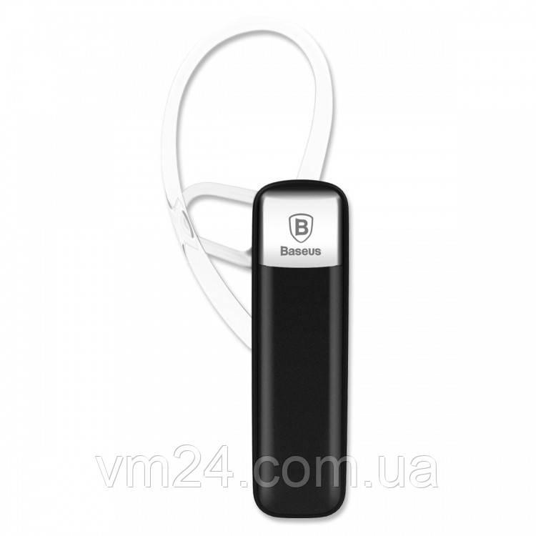 Гарнитура Bluetooth Baseus Timk Series Earphones (AUBASETK-01) черная