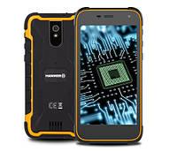 Смартфон HAMMER Active 2 LTE Orange