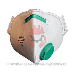 Полумаска респиратор