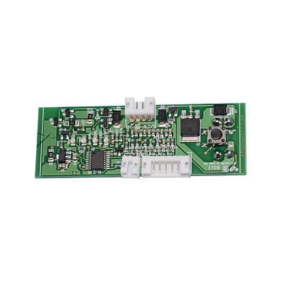 Плата управления для аккумуляторного пылесоса Gorenje VC2930 577280