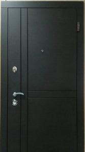 Двери X 015 Элит венге «Стильные двери» (Украина)